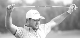 Player Blog: Richard Sterne