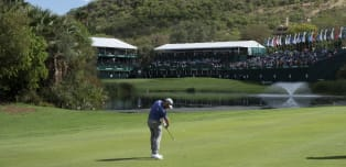 Five of the best - Nedbank Golf Challenge Day 2