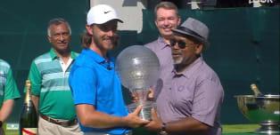 Day 4 - Nedbank Golf Challenge