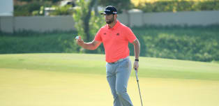 Play of the week: Rahm regains control for double win