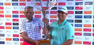 Winner's Review: Kitayama's breakthrough triumph