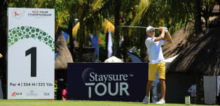 Red-hot Remesy takes advantage in Mauritius