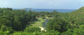 Day 2 - MCB Tour Championship - Seychelles