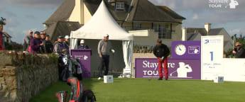 Day 2 - Scottish Senior Open
