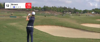 Shots of the week Portugal Masters