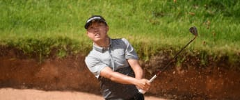 Lipsky and Pulkkanen set target in China
