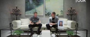 Steven Tiley - Challenge Series 2019 Episode 8