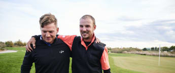 In Numbers: Qualifying School Final Stage
