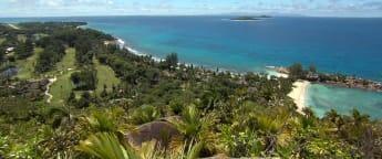Preview - MCB Tour Championship - Seychelles