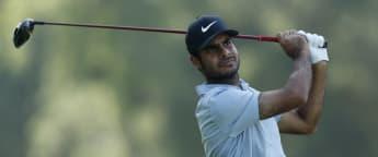 Sharma joins AfrAsia Bank Mauritius Open field