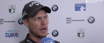 Willett - It's a memorable one for me