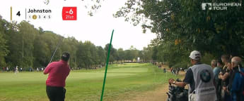 Five of the best - BMW PGA Championship Day 4