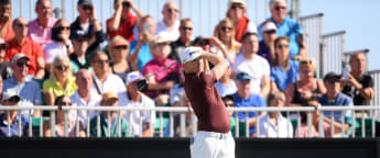 Wallace battling for confidence in Vilamoura