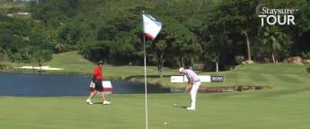 Day 1 - MCB Tour Championship - Seychelles