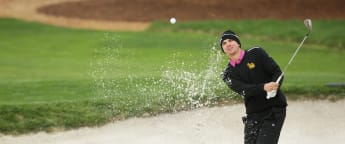 Catlin takes early lead at Final Stage