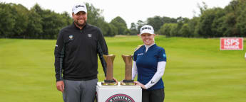 Meadow and Senior secure World Invitational glory