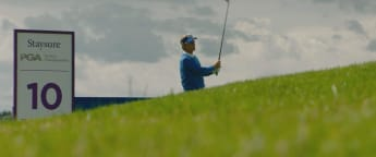 Stage set for Staysure PGA Seniors Championship