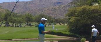 Five of the best - Nedbank Golf Challenge Day 4