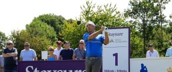 Three to watch: Staysure PGA Seniors Championship