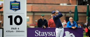 Five things to know: Murhof Legends - Austrian Senior Open