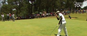 Day 2 - MCB Tour Championship - Madagascar