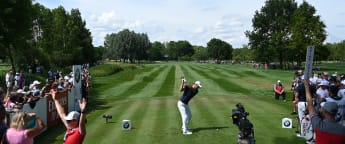 Kaymer takes centre stage in Munich