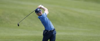 Syme hoping to play starring role at Match Play 9