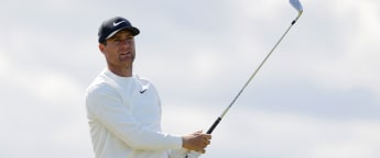 Bjerregaard hoping to find more Scottish magic
