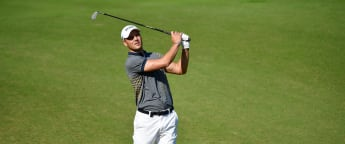 Kaymer and Merritt to tee it up at 100th KLM Open