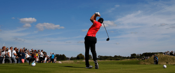 Garcia on the rise after KLM Open triumph