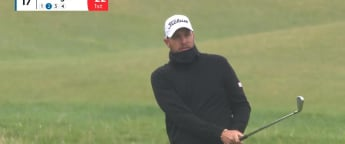 Five of the best - Alfred Dunhill Links Day 4
