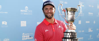 Record breaker Rahm does the double in Madrid