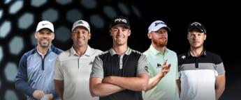Hilton Golfer of the Month - September