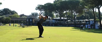 Hansen heads Italian Open field