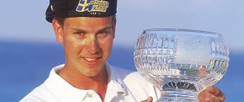 History of the Challenge Tour Grand Final
