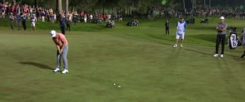 Play-off highlights - Turkish Airlines Open