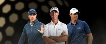 Colsaerts voted Hilton Golfer of the Month for October