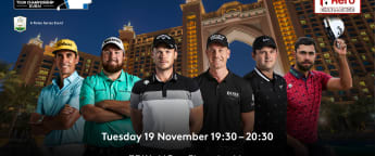 Star-studded line-up set for Hero Challenge in Dubai