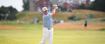 McNulty ready for MCB Tour Championship test