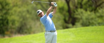 Oosthuizen fully focused on his game in Sun City