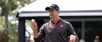 Adam Scott to headline 2019 Australian PGA Championship