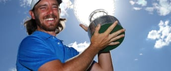 Fleetwood flies to play-off glory in Sun City