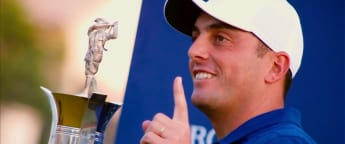 DP World Tour Championship: It all ends here