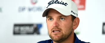 What a difference a year makes for Wiesberger
