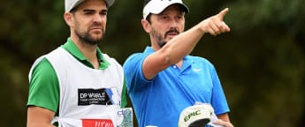 Brilliant Lorenzo-Vera sets Dubai target