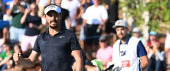 Lorenzo-Vera extends Dubai advantage