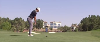 Another stunning McIlroy 3 wood