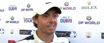 McIlroy - Life's about learning
