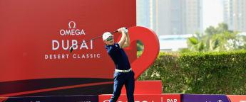 Former champion amongst stars set for Dubai return
