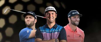 Rahm named 2019 Hilton European Tour Golfer of the Year